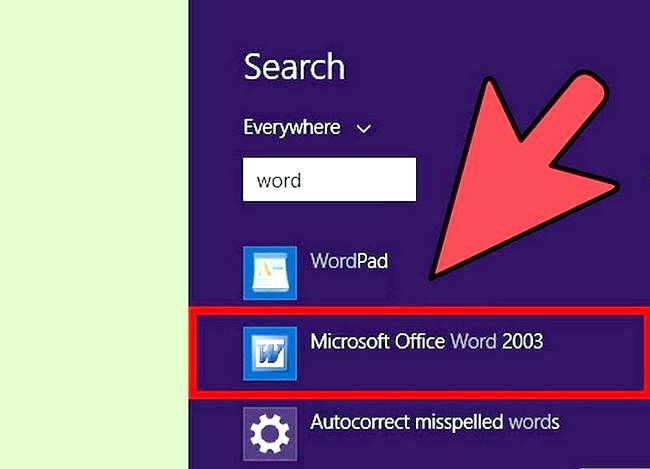 Titel afbeelding Access Word on Windows 8 Stap 8