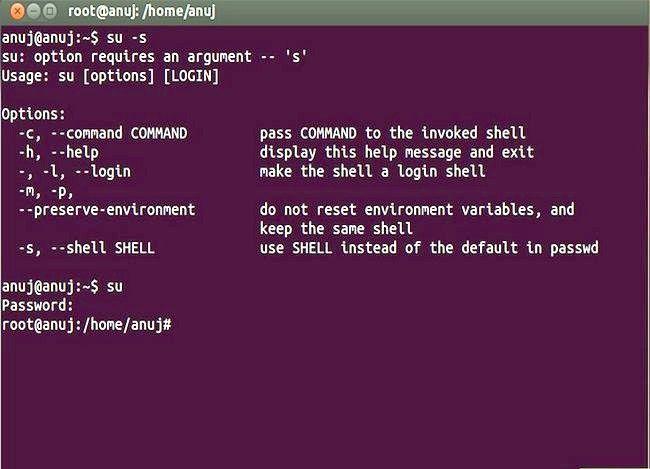 Titel afbeelding Access Windows Files in Ubuntu Step 3