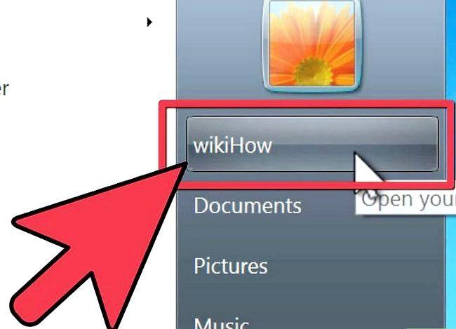 Titel afbeelding Toegang tot gedeelde mappen op een netwerk Stap 1