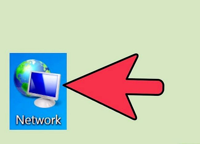 Titel afbeelding Toegang tot gedeelde mappen op een netwerk Stap 4