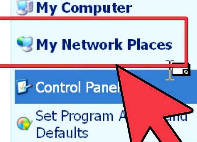 Titel afbeelding Toegang tot gedeelde mappen op een netwerk Stap 6