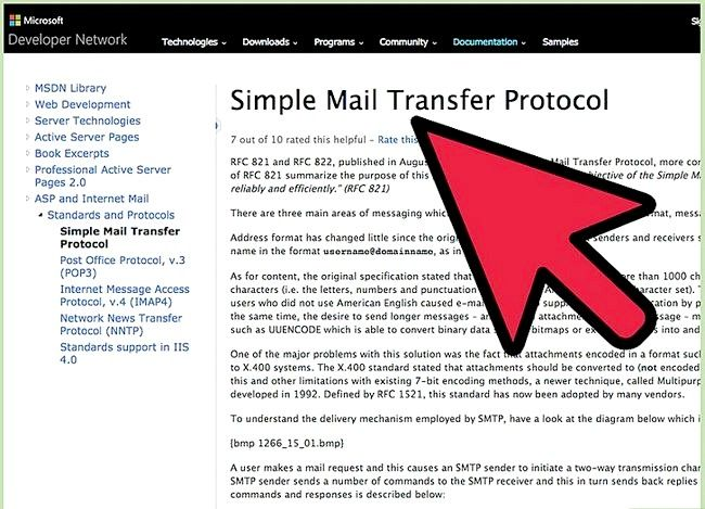 Titel afbeelding Access Exchange Webmail Step 3