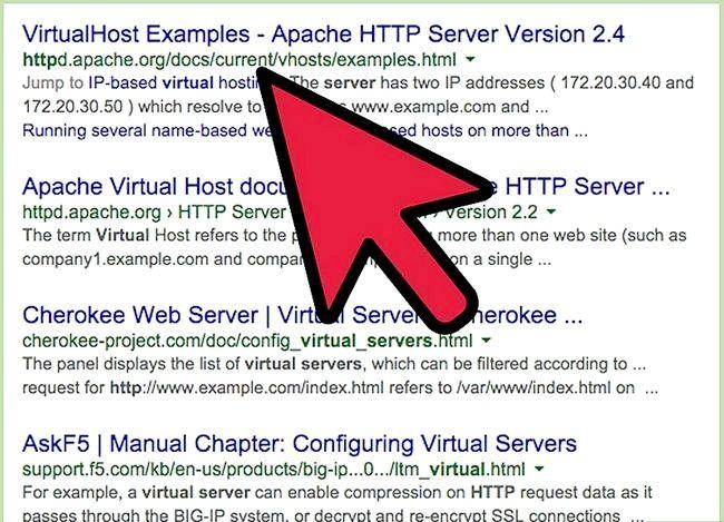 Titel afbeelding Access Exchange Webmail Step 5