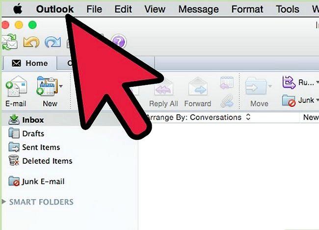 Titel afbeelding Access Exchange Webmail Step 7