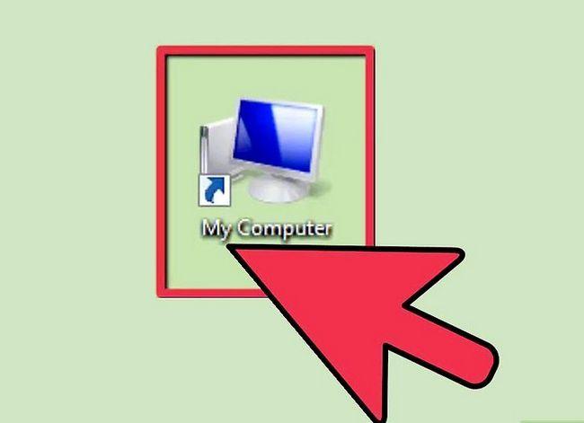 Titel afbeelding Access Metro Style Apps installatiemap in Windows 8 Stap 1