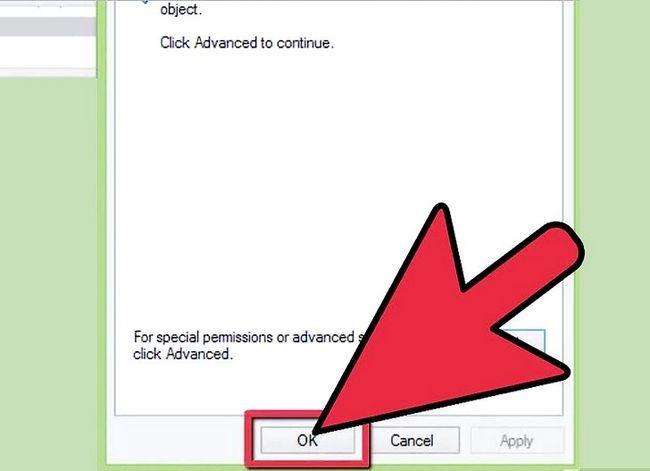 Titel afbeelding Access Metro Style Apps installatiemap in Windows 8 Stap 12