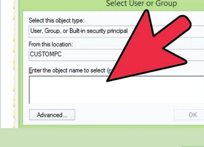 Titel afbeelding Access Metro Style Apps installatiemap in Windows 8 Stap 9
