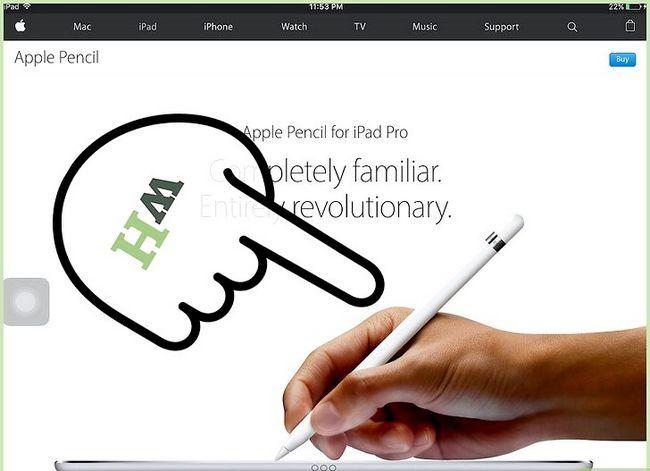 Titel afbeelding Update Apps op een iPad Stap 13