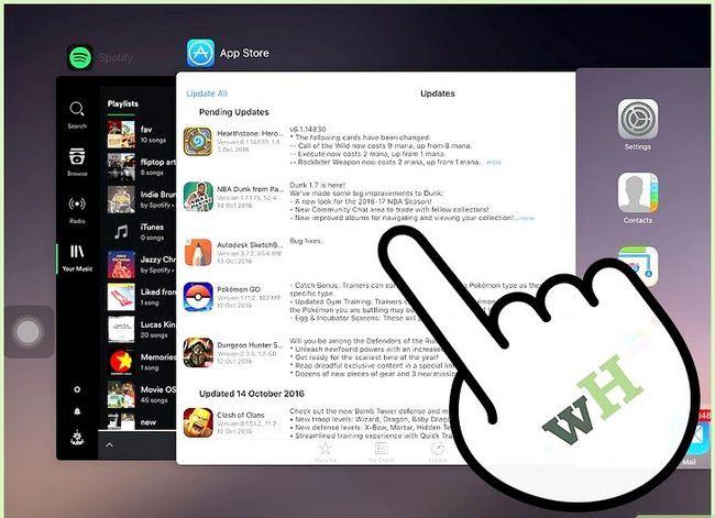 Titel afbeelding Update Apps op een iPad Stap 8