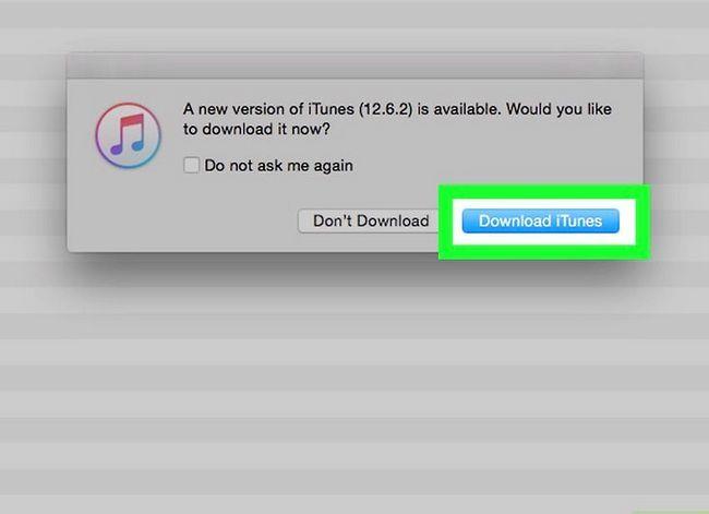 Titel afbeelding Update iOS Software op een iPad Stap 12