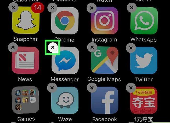 Titel afbeelding Update Facebook Messenger Step 6