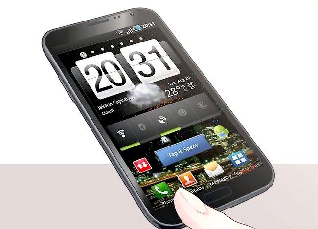 Titel afbeelding Update a Galaxy S Stap 14