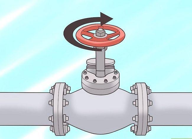 Titel afbeelding Winterize a Sprinkler System Step 13