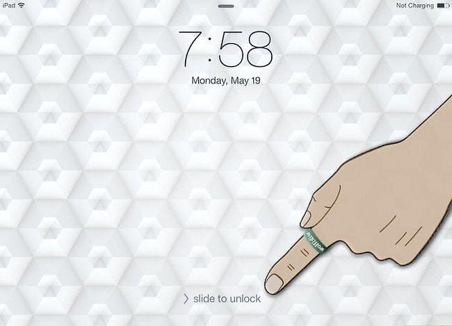 Titel afbeelding Apps toevoegen aan iPad Stap 1