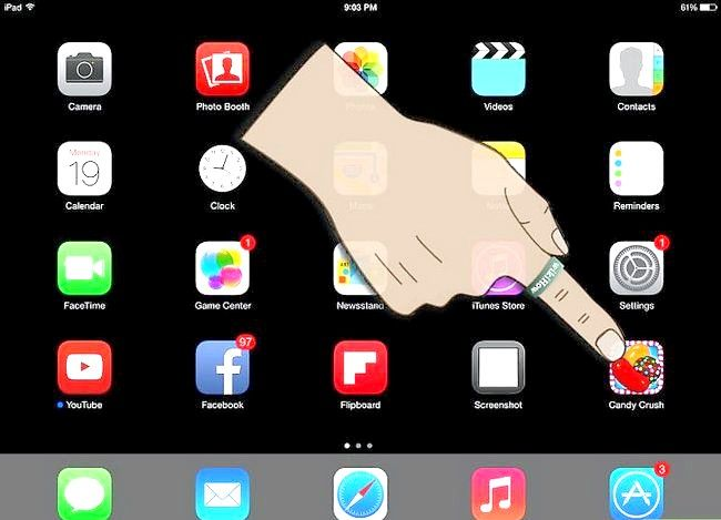 Titel afbeelding Apps toevoegen aan iPad Stap 13