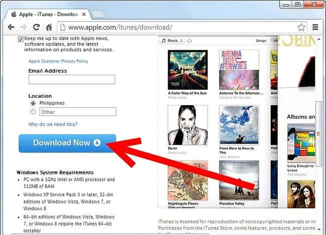 Titel afbeelding Apps toevoegen aan iPad Stap 14
