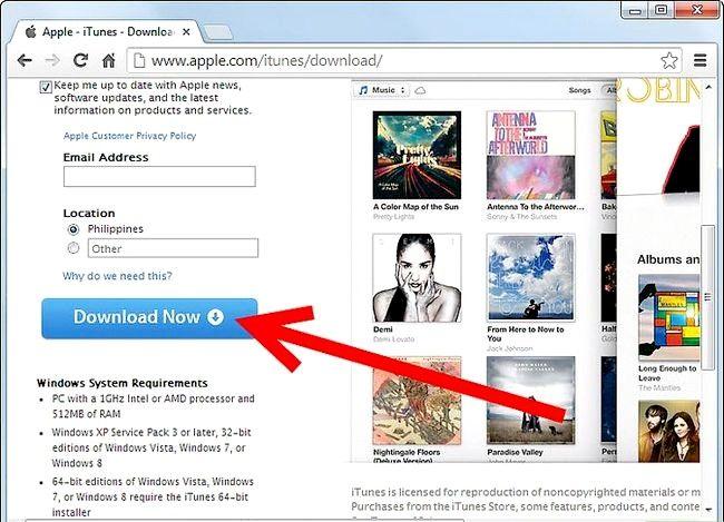 Titel afbeelding Apps toevoegen aan iPad Stap 6