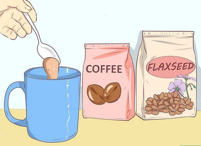 Titel afbeelding Add Flaxseed to Your Diet Step 12