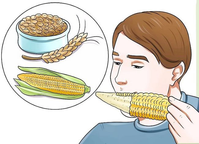 Titel afbeelding Voeg meer vezels toe aan je dieet Stap 1