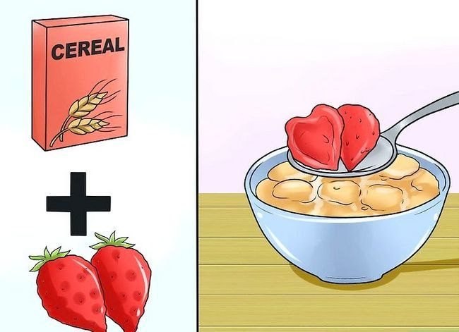 Titel afbeelding Voeg meer vezels toe aan je dieet Stap 11