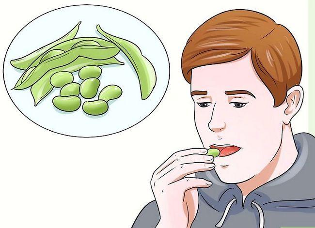 Titel afbeelding Voeg meer vezels toe aan je dieet Stap 12