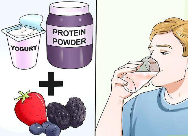 Titel afbeelding Voeg meer vezels toe aan je dieet Stap 16