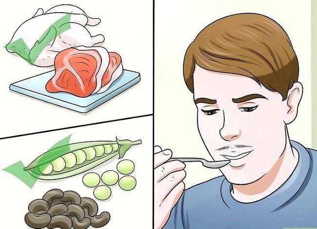 Titel afbeelding Voeg meer vezels toe aan je dieet Stap 2