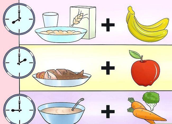 Titel afbeelding Voeg meer vezels toe aan je dieet Stap 3