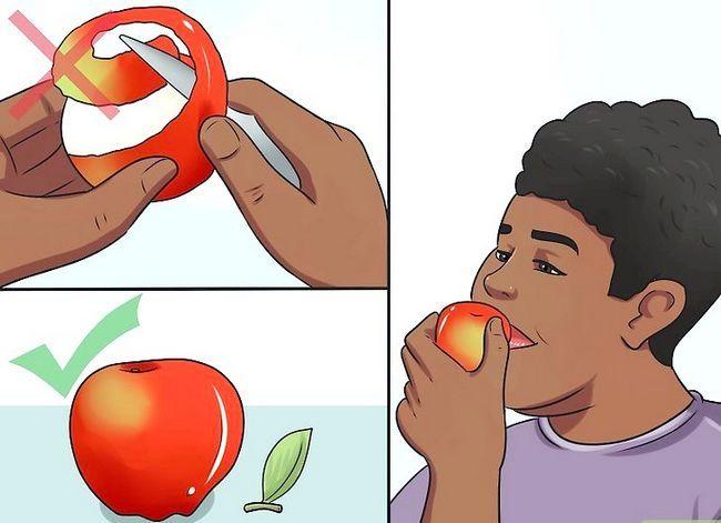 Titel afbeelding Voeg meer vezels toe aan je dieet Stap 8