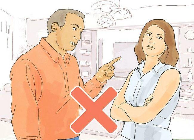 Titel afbeelding Handle Conflict About Not Family op je vakantie bezoeken Step 7