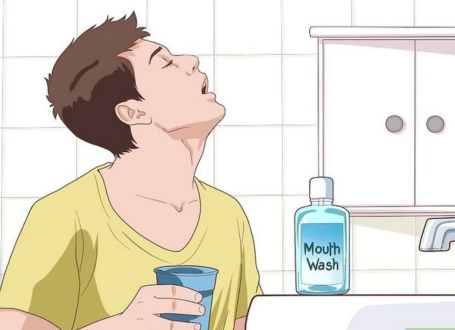 Titel afbeelding Relieve Gum Pain Step 21