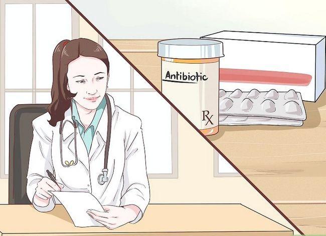 Titel afbeelding Relief Gum Pain Step 10