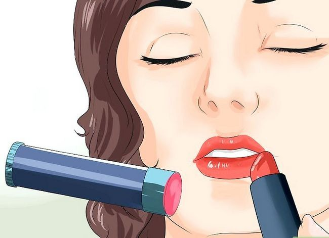 Titel afbeelding Get Rid of Chapped Lips Step 9