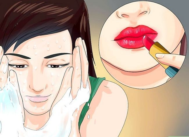 Titel afbeelding Get Rid of Chapped Lips Step 10