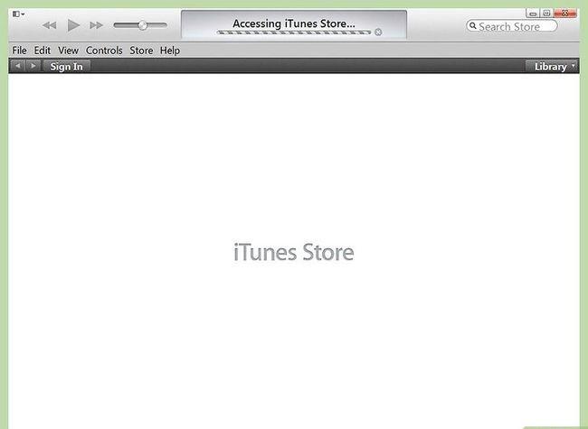 Titel afbeelding Rent Movies op iTunes Stap 2