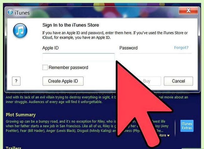 Titel afbeelding Rent Movies op iTunes Stap 5