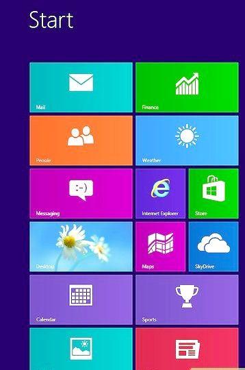 Titel afbeelding Pin Firefox Web Apps to Windows 8 Startscherm Stap 15