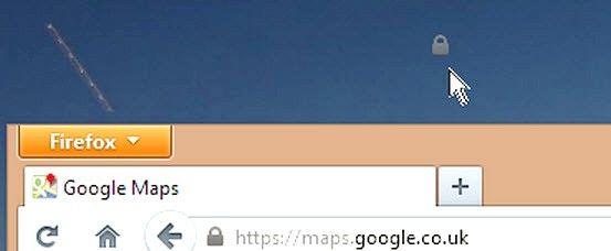 Titel afbeelding Pin Firefox Web Apps to Windows 8 Startscherm Stap 3