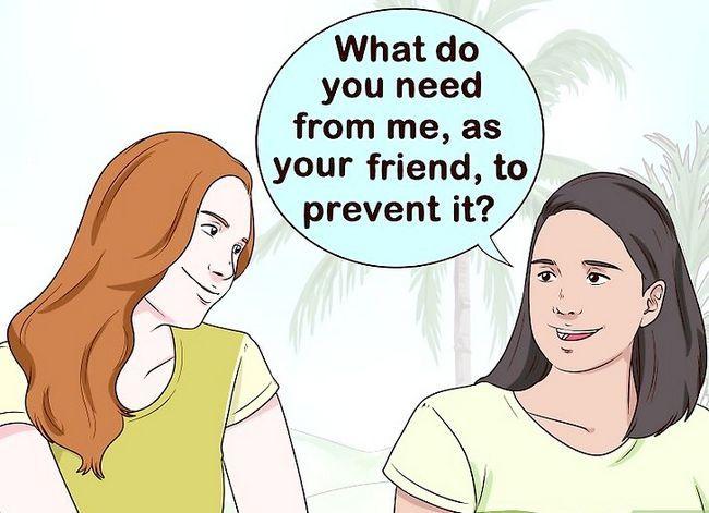 Titel afbeelding Fix a Broken Friendship Step 9