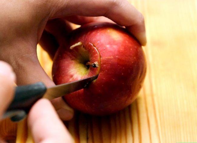 Titel afbeelding Roast Apples Step 11