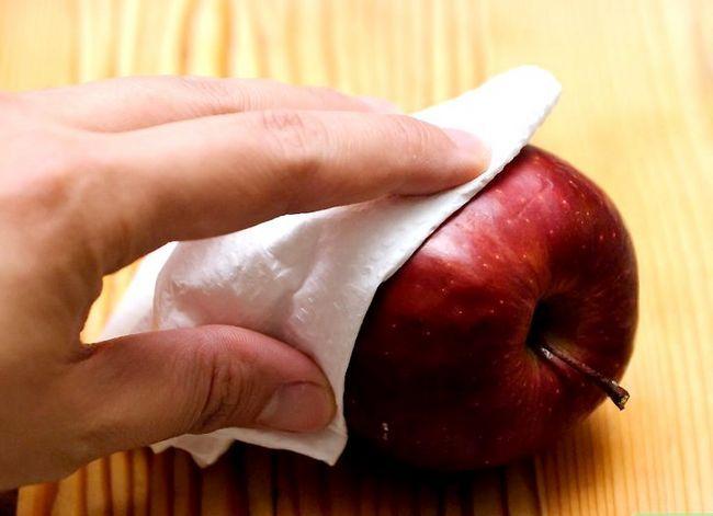 Titel afbeelding Roast Apples Step 18
