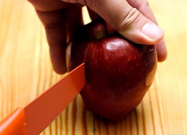 Titel afbeelding Roast Apples Step 3