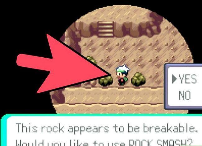 Titel afbeelding Get Nosepass in Pokemon Emerald Step 3