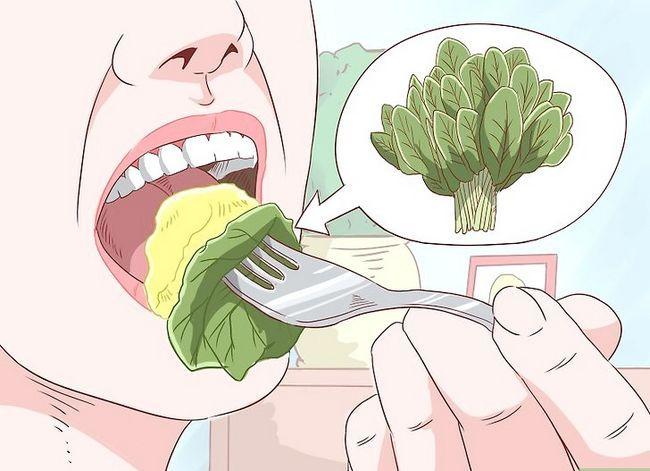 Titel afbeelding Eat More Vitamin B Step 14