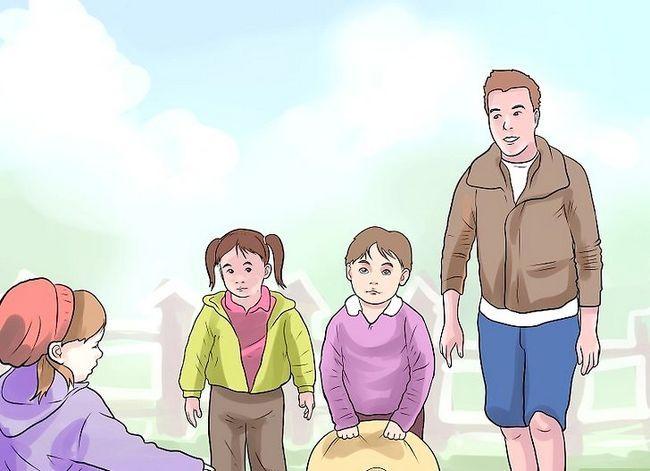 Titel afbeelding Make Your Backyard Safe for Children Stap 2