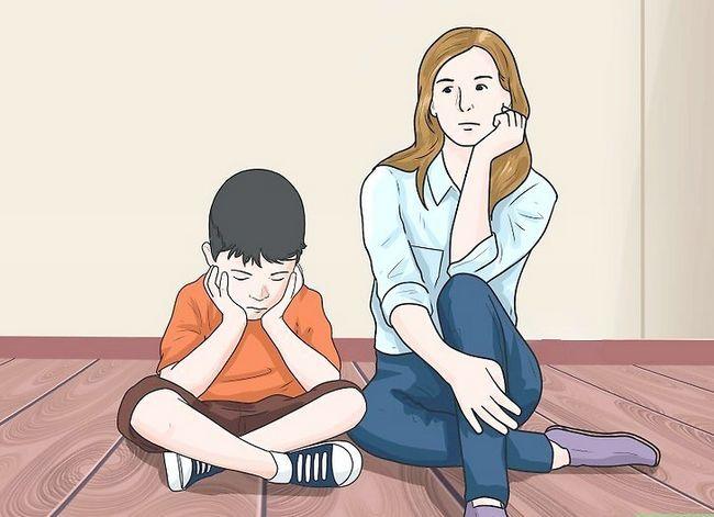 Titel afbeelding Help Your Child When a Pet Dies Step 4