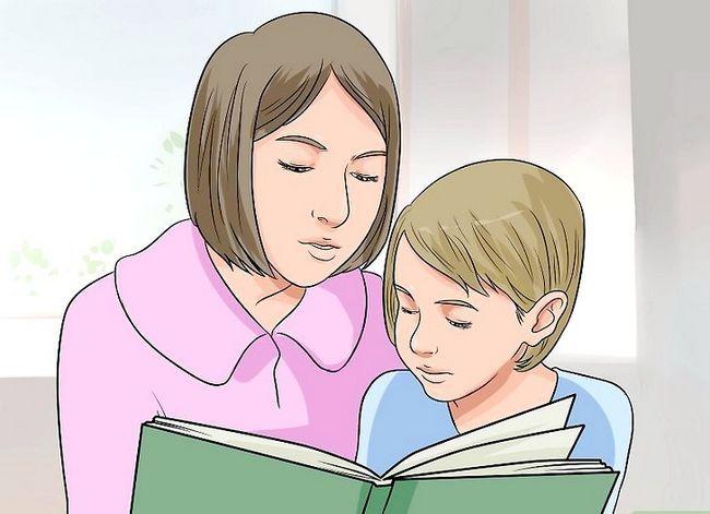 Titel afbeelding Teach Children (Leeftijd 3 tot 9) Stap 1