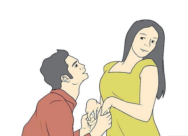 Titel afbeelding Help Your Spouse Accepteer je vriendschap met een ex Stap 1