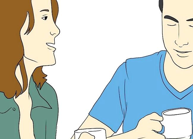 Titel afbeelding Help Your Spouse Accepteer je vriendschap met een ex-stap 3