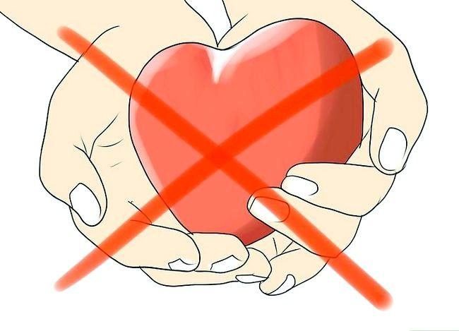 Titel afbeelding Help Your Spouse Accepteer je vriendschap met een ex-stap 4